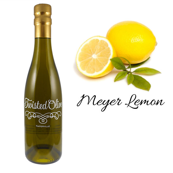 Meyer Lemon EVOO - 12.7oz